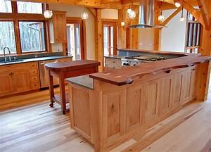 Live Edge Fine Woodworking - Craftsman - Kitchen - new