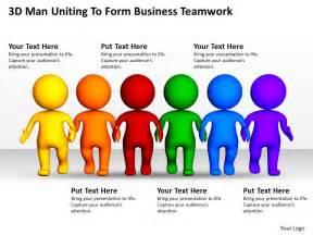 Business Teamwork Clip Art