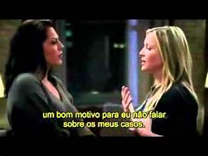 Greys Anatomy 8x18 Callie e Arizona - YouTube