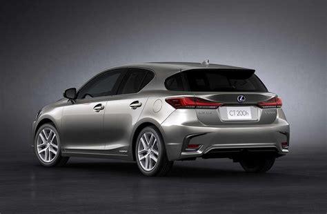 Lexus Ct 2020 by Lexus Ct 200h 2020 The Next Restyled Hybrid Hatchback