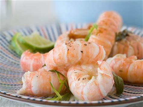 cuisiner langoustine du goût les langoustines cuisiner comme un chef avec