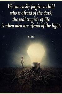Plato Quote we can easily forgive a child open mind truth ...