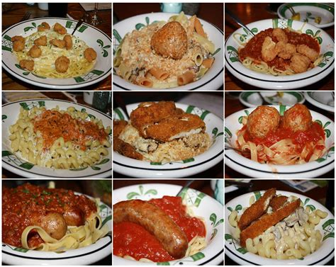 olive garden endless pasta three accounts of what is like with olive garden s