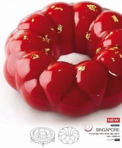 Silikon Für Aussen : silikon form f r kuchen 3d 39 singapore 39 d au en 180mm ~ Michelbontemps.com Haus und Dekorationen