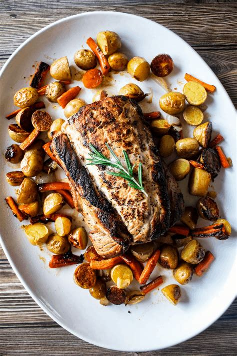 Cover and refrigerate for 8 hours or overnight, but not. Best Brine For Pork Loin : Easy Pork Chop Brine Recipe How ...