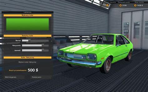 paintshop technical state diagnostics car mechanic