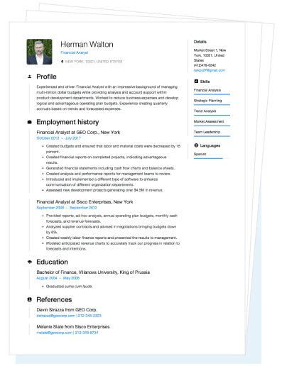 Creating A Cv Resume by All About Resume Writing Create Yours Within Minutes