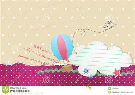 Vector Card With Bubble Cloud For Text And Balloon Royalty Office Depot Business Card Printing Coupon Rolodex Storage Organizer Chase Number Crossword Credit In My Name Online Typing Work Best Nz