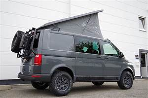 Transporter 4x4 : vw t6 kombi 4motion camper schlafdach h herlegung beadlockr der unterfahrschutz ~ Gottalentnigeria.com Avis de Voitures