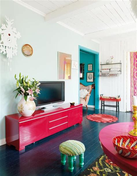 colors for home interiors bright colors for a bright home