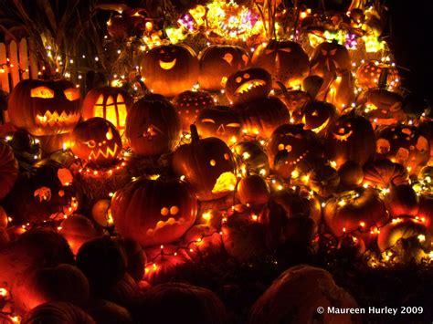 Literrata Halloween Traditions (notes For The Uicc Samhain Series