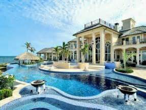 house with pools amazing house a fancy for a house but ill take it dreamhome