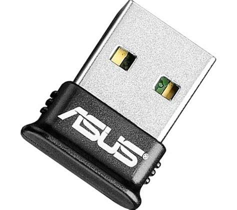 Asus Usb Bt400 Bluetooth Usb Adapter Deals Pc World