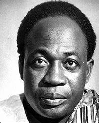 The Pan African... Dr Nkrumah Quotes