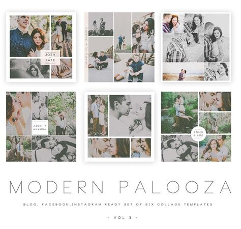 photo collage ideas images  pinterest