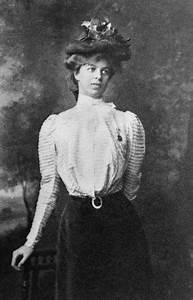 Eleanor Roosevelt in 1898. Eleanor Roosevelt (1884-1962 ...