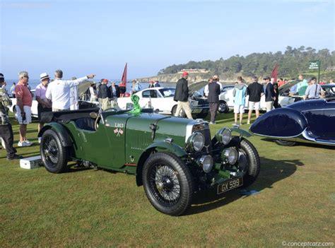 1929 Aston Martin 1.5-Liter Image