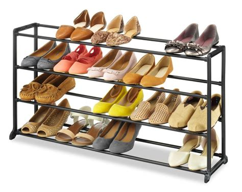 Shoes Organizers : Closetmaid Shoe Organizer