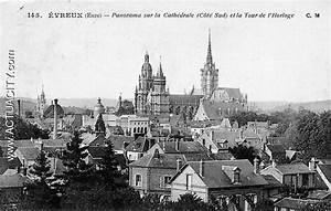 Pompes Funebres Evreux : cartes postales anciennes d 39 vreux 27000 actuacity ~ Premium-room.com Idées de Décoration