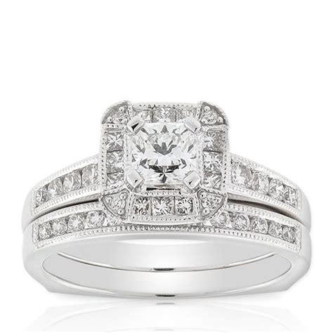 ikuma canadian diamond bridal set  jpg
