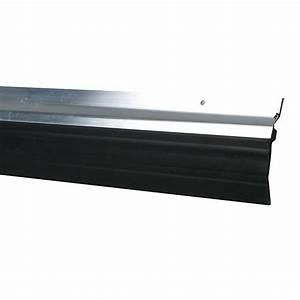 Bas De Porte Isolant : bas de porte visser brosse axton long 100 cm ~ Dallasstarsshop.com Idées de Décoration