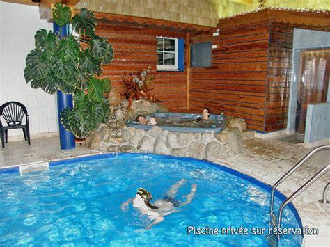 chalet vosges avec piscine location chalet piscine vosges