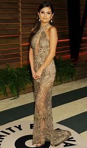 Selena Gomez: Oscar 2014 - Vanity Fair Party -02 - GotCeleb