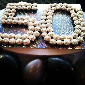 Mother's 50th Birthday Party- hydrangea cupcakes   Party ...