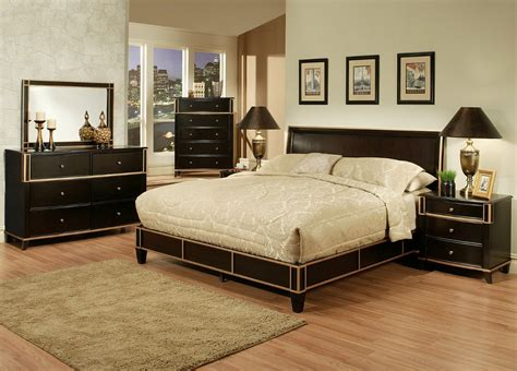 Bedroom Set by Bedroom Sets For The Modern Style Amaza Design