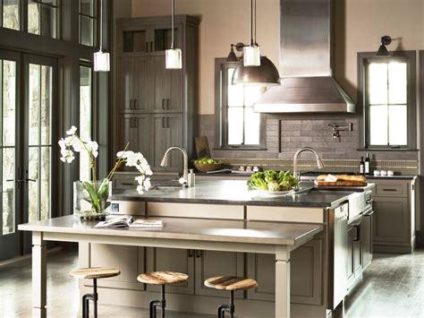 culinary kitchen remodel linda mcdougald hgtv