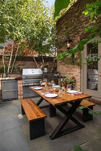 18, Ultimate, Outdoor, Kitchen, Ideas, For, Dining, Al, Fresco