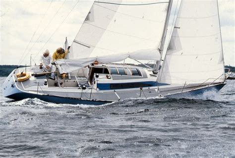 X102 Sailboat by Previous Models X Yachts Luxury Performance Cruiser Yachts