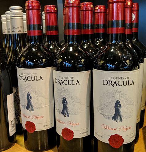 Un nou vin românesc disponibil în SAQ | Pagini Romanesti