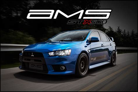 mitsubishi evolution ams mitsubishi lancer evolution evo 10 stages