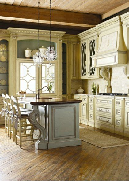 country cottage kitchen cabinets 65 best country kitchens images on 5952