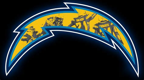 los angeles chargers wallpaper hd  nfl football