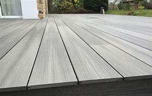 terrasse composite cote parquets With parquet composite terrasse