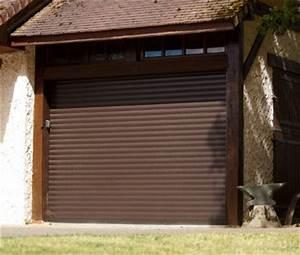 porte de garage enroulable habitat discount portes garage With promo porte de garage