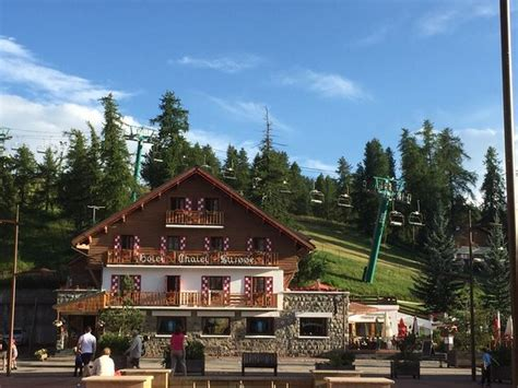 coin cosi picture of le chalet suisse valberg tripadvisor