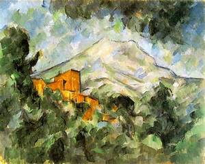 cezanne | The Impossibility of Painting is Merely a Feeling