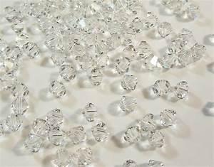 Nagelzubehör Auf Rechnung : 40 crystal 4mm swarovski kristall perlen 5301 5328 ~ Themetempest.com Abrechnung