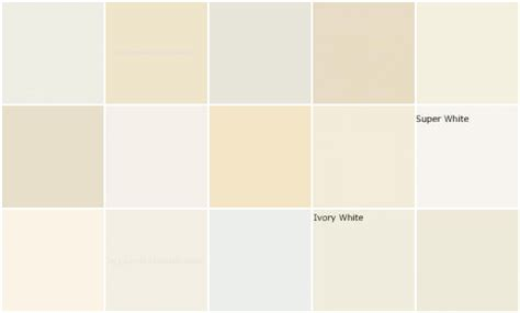 paint trim colors and other extremely important issues room