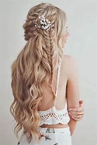 86 Half Up Half Down Bridesmaid Hairstyles Stylish Ideas for Brides Hairstyle Haircut Today