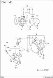 Subaru    Robin Ex300d52011 Parts List And Diagram   Ereplacementparts Com