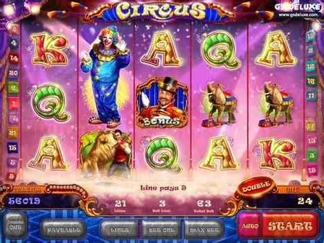 Circus Slot Globalslots