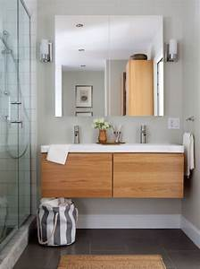 les 25 meilleures idees de la categorie salle de bain ikea With remontee odeur salle de bain