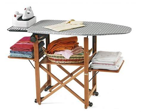 table a repasser en bois les rangements design de vesta