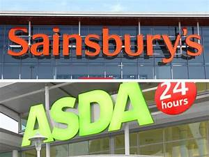 Sainsbury's and Asda merger: the key facts and figures
