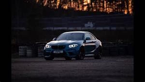 2017 Bmw M2 F87 Manual    Pov    Sosnova Drift
