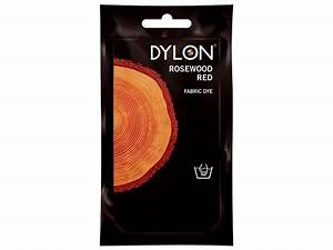 Polyester Färben Dylon : dylon hand dye rosewood red cotton fabrics polyester ~ Watch28wear.com Haus und Dekorationen